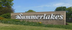 Welcome to Summerlakes HOA